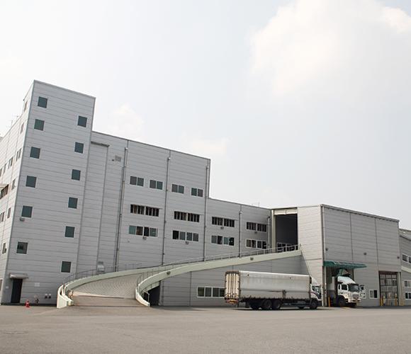한국엔지니어링웍스 (구)대화산기, Hankook Engineering Works - 2004년 대화산기(가흥)유한공사 설립